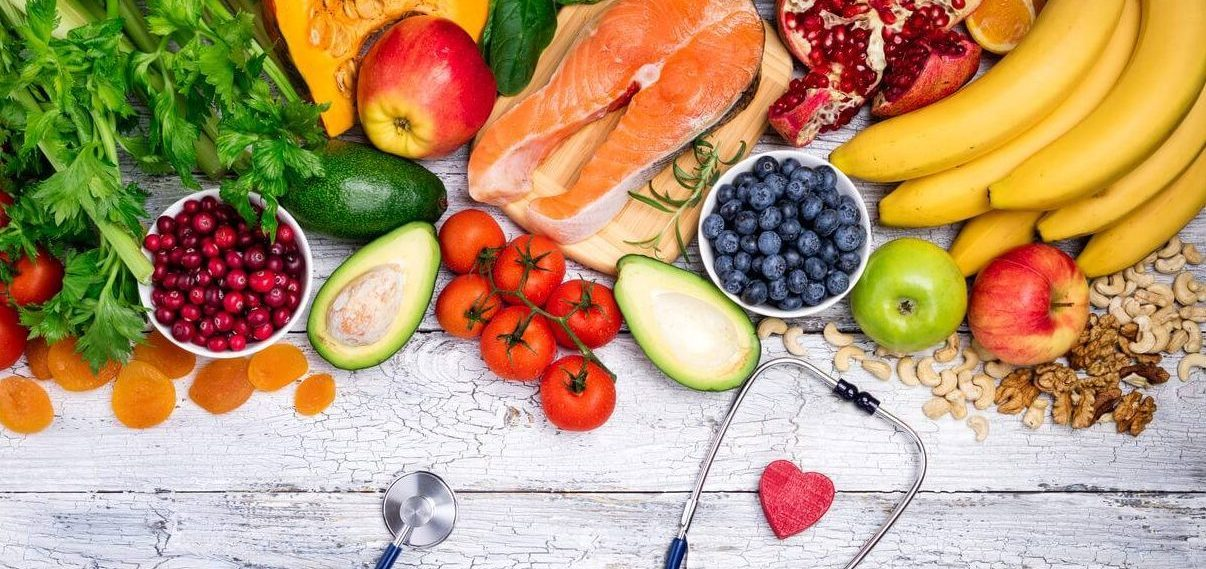 Adopter une alimentation saine pour préserver la santé