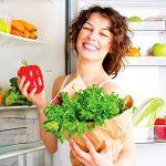 Mieux manger pour améliorer la santé