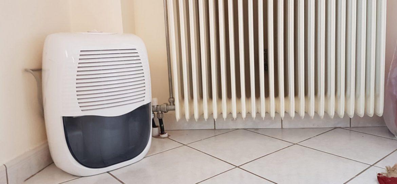 Les déshumidificateurs d'air sont-ils recommandés aux personnes âgées ?