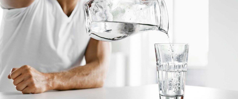 Eau osmosée : Les impacts sur la santé !