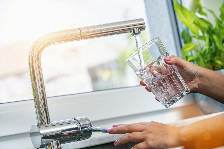 Adoucisseur d'eau, les vertus nutritionnelles de l'eau adoucie !